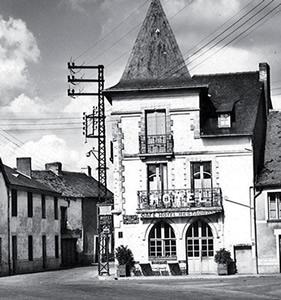 Restaurant : Les Trois Marchands à Nozay près de Nantes