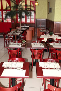 Restaurant Les 3 Marchands